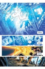 Explorando Marvel NOW! Age of Ultron, Mes 1 23
