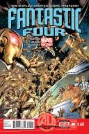 Explorando Marvel NOW! Age of Ultron, Mes 1 25