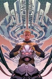 Explorando Marvel NOW! Age of Ultron, Mes 1 34