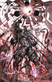 Explorando Marvel NOW! Age of Ultron, Mes 1 35