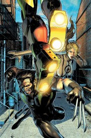 Explorando Marvel NOW! Age of Ultron, Mes 1 36