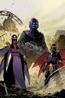 Explorando Marvel NOW! Age of Ultron, Mes 1 37