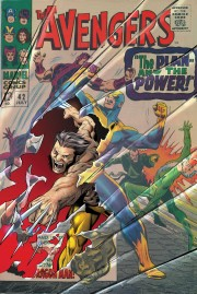 Explorando Marvel NOW! Age of Ultron, Mes 1 39