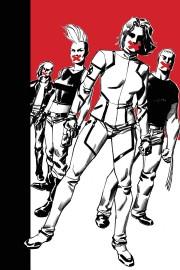Joshua Hale Fialkov se convierte en el nuevo guionista del Universo Ultimate 03