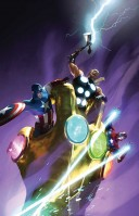 Joshua Hale Fialkov se convierte en el nuevo guionista del Universo Ultimate 04
