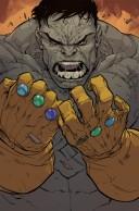 Joshua Hale Fialkov se convierte en el nuevo guionista del Universo Ultimate 05
