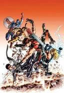 Joshua Hale Fialkov se convierte en el nuevo guionista del Universo Ultimate 06