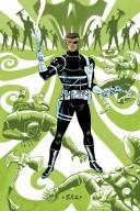 Joshua Hale Fialkov se convierte en el nuevo guionista del Universo Ultimate 07