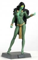 La Moda de los Superhéroes Los Guardianes de la Galaxia de Brian Michael Bendis y Steve McNiven 09
