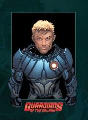 Marvel Junio 00