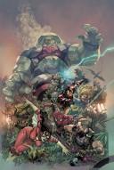 Marvel Junio 01