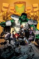 Marvel Junio 03