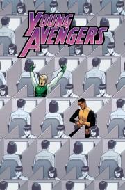 Marvel Junio 15