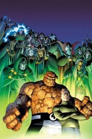 Marvel Junio 18