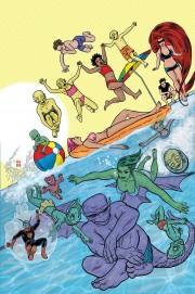 Marvel Junio 19
