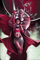 Marvel Junio 22