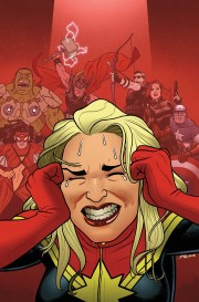 Marvel Junio 25