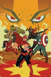 Marvel Junio 26