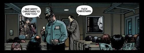 Navidad en Happy!