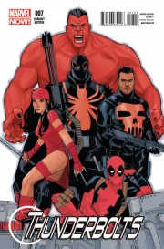 Phil Noto Thunderbolts 02