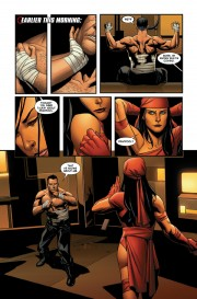 Phil Noto Thunderbolts 05