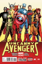 Previa Uncanny Avengers 05 01