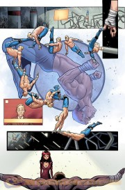 Previa Uncanny Avengers 05 06