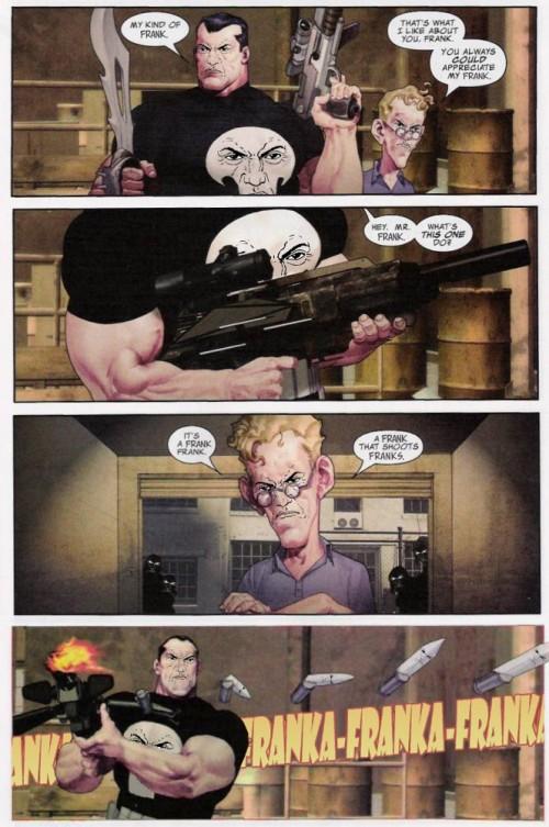 Qué está pasando en el cómic americano (Season 20) ff 01 frank 01