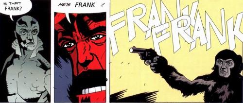 Qué está pasando en el cómic americano (Season 20) ff 03