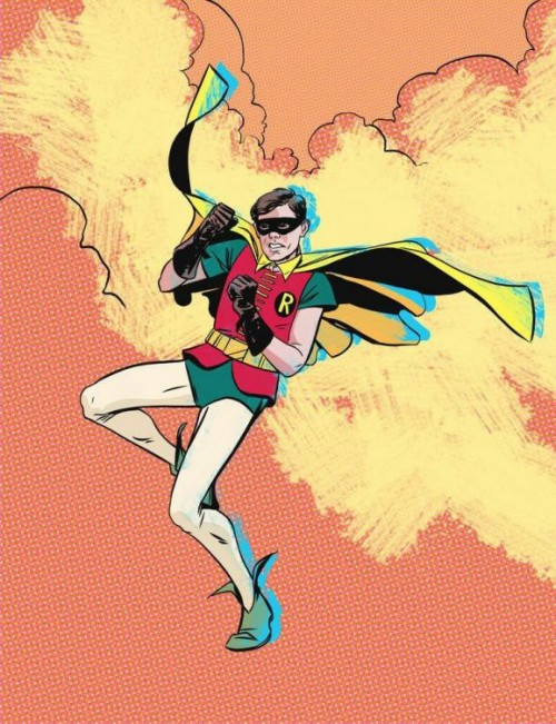 batman 66 robin