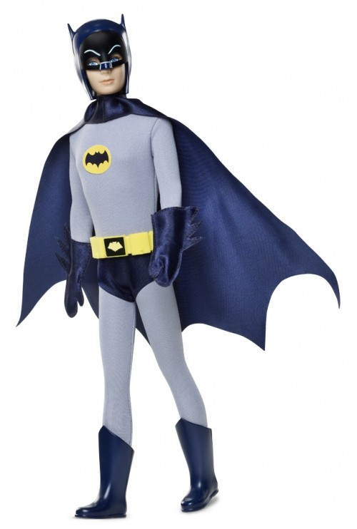 Batman Ken