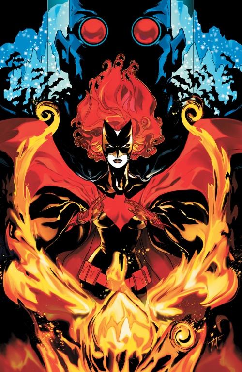 batwoman-18-trevor-macCarthy-portada