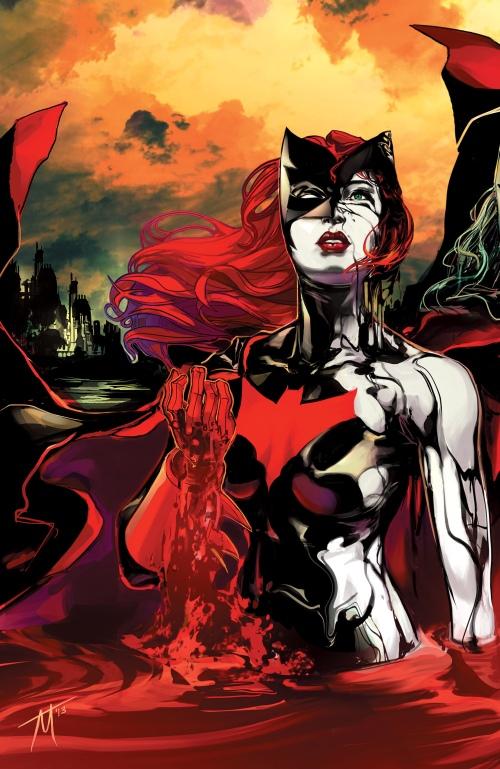 batwoman-19-trevor-mcCarthy-portada