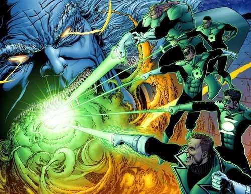 escena-green-lantern-renacimiento-geoff-johns-Ethan-Van-Sciver