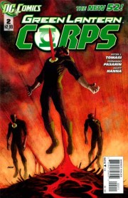 green-lantern-corps-2-portada-dave-johnson