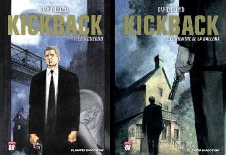 kickback-david-lloyd-planeta-deagostini