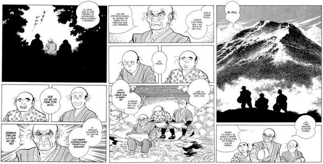 Shotacon hentai comics
