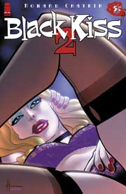 portada-black-kiss-2-numero-5-howard-chaykin-baja