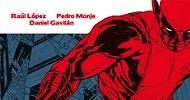 Marvel Ahora! Zona Negativa Ninth Ediciones