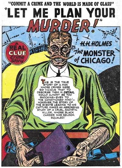real-clue-crime-story-jack-kirby-joe-simon-dr-holmes
