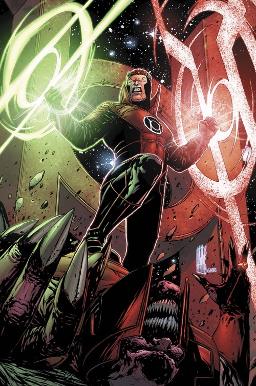 red lanterns 21 vitti