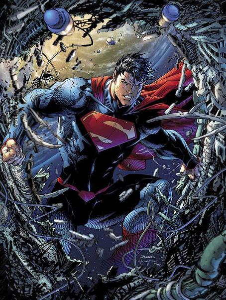 scott_snyder_jim_lee_superman_unchained