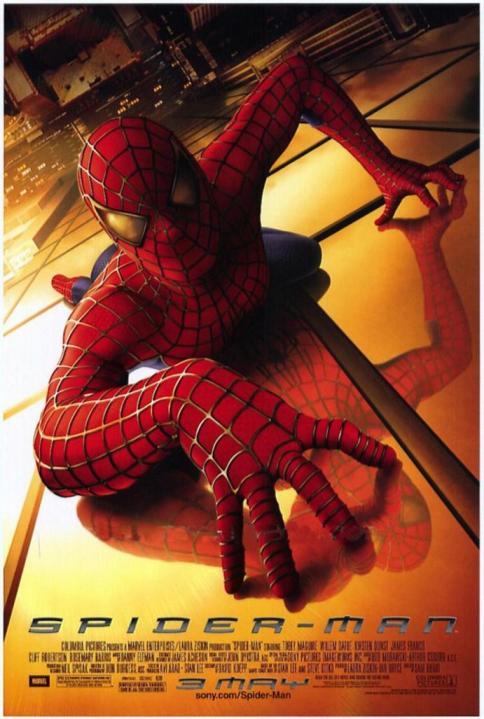 spiderman-2002-poster-sam-raimi-marvel-sony