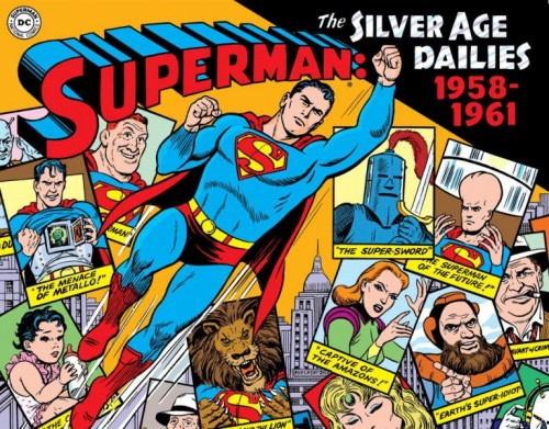 superman-silver-age-dailies
