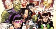 young avengers peq