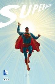 Superman, por Frank Quitely