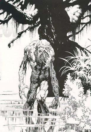 el ovniclub va al paro, digo al paramo - Página 4 Bernie-Wrightson-Swamp-Thing