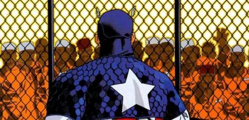 Capitán América La Verdad 03