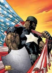 Capitán América La Verdad 05