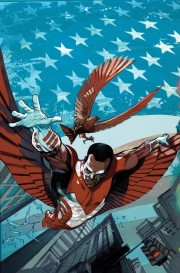 Capitán América La Verdad 08
